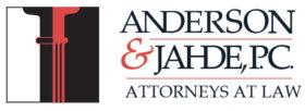 Anderson & Jahde