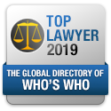 Global Directory Who's Who Badge